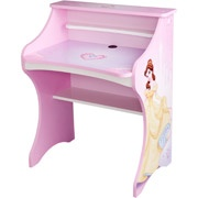 Disney - Princess Youth Desk with Hutch. wanna get this for Sara