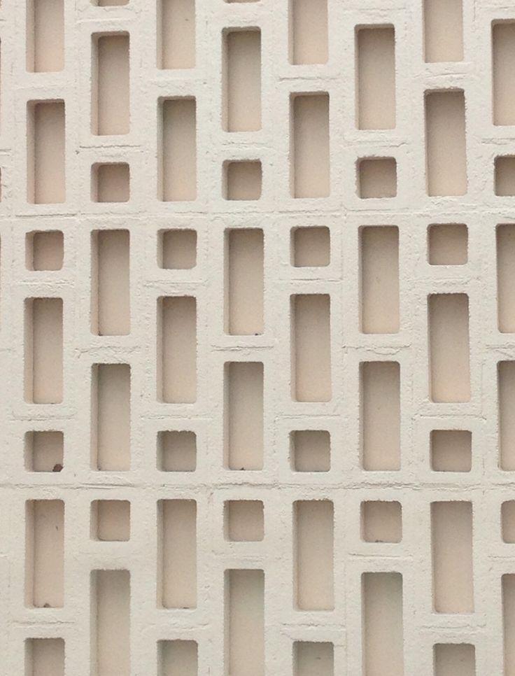 98 Best Concrete Breezeway Block Images On Pinterest