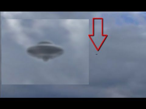 AMAZING NEW UFO SIGHTING ALIEN SHIP IN FLORIDA (FAMILY GO CRAZY AFTER THEY SAW A UFO ) 8/30/2016 - YouTube