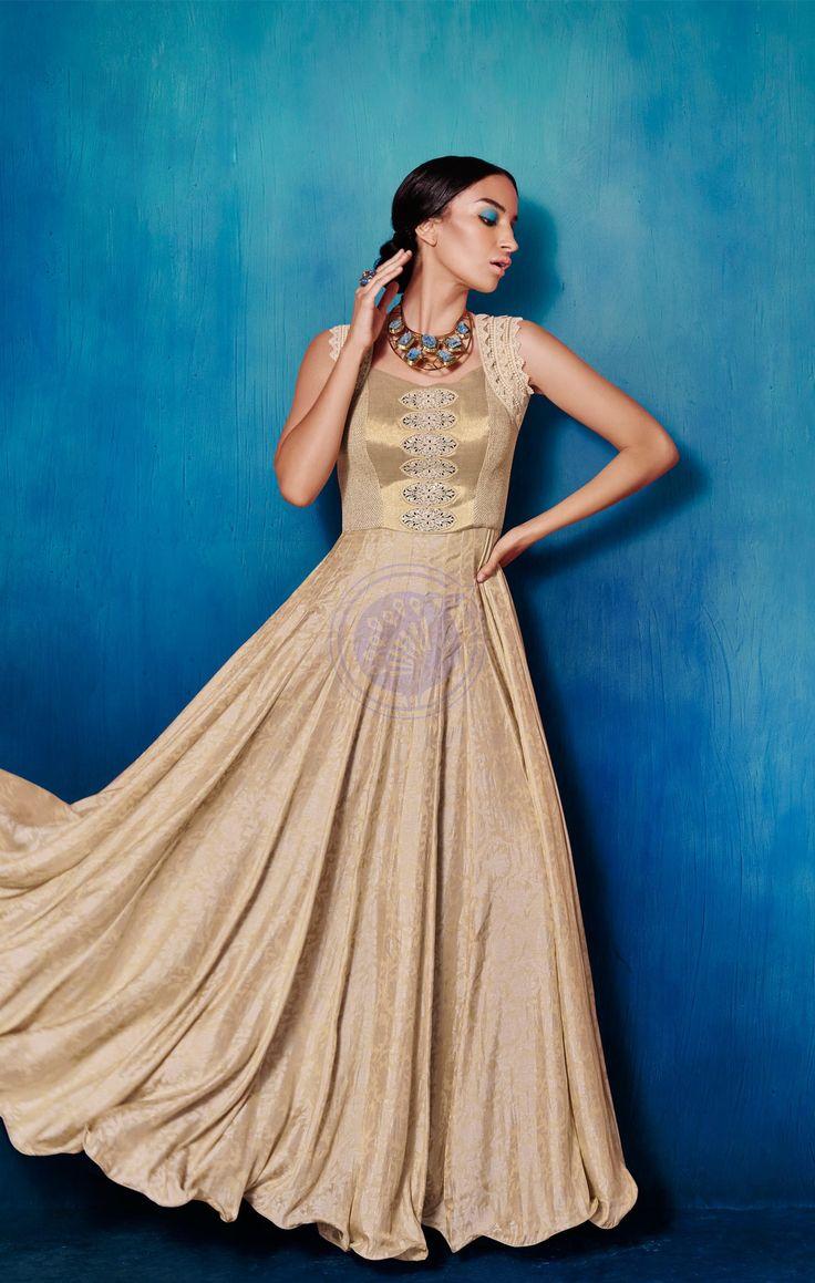 Exclusive Fancy Designer Salwar Kameez 5000-140