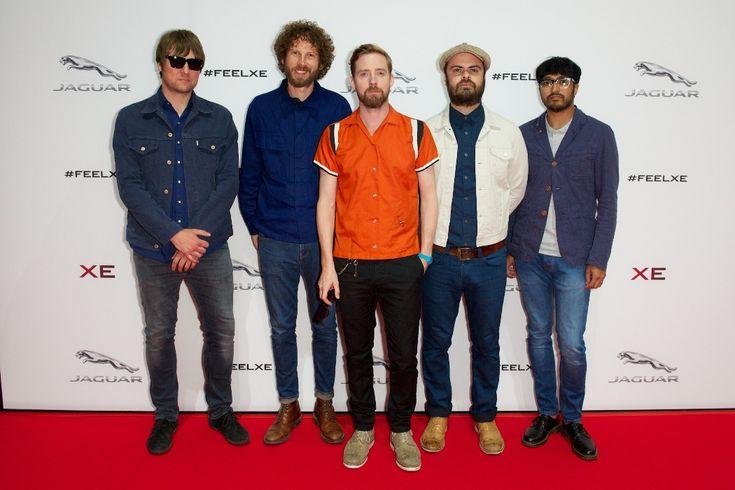 Kaiser Chiefs работают над новым альбомом - http://rockcult.ru/kaiser-chiefs-working-on-new-album/