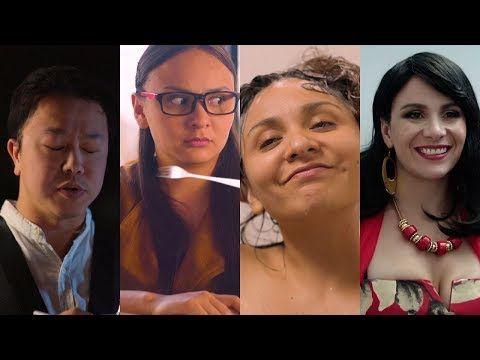 REPLAY: Noviembre/17 - VER VÍDEO -> http://quehubocolombia.com/replay-noviembre17    ¡twittea! ¡likea!  Un video nuevo cada semana. © enchufe.tv – Todos los derechos reservados por Touché Films 2017. Créditos de vídeo a enchufetv YouTube channel