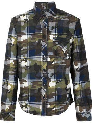 'Mitsue' shirt
