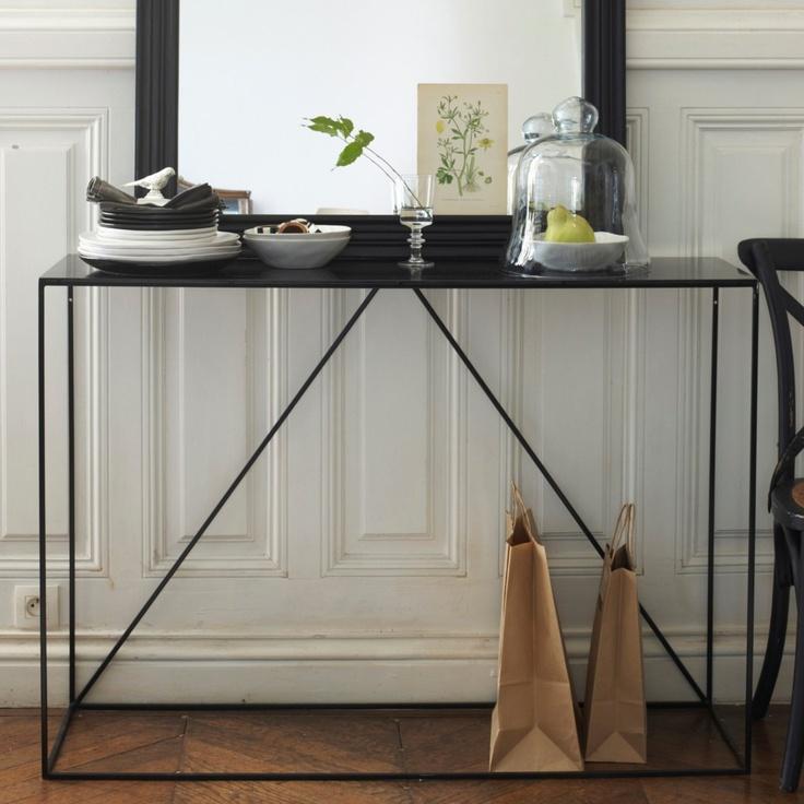 61 best salon mobilier images on pinterest furniture buffet and cabinets. Black Bedroom Furniture Sets. Home Design Ideas