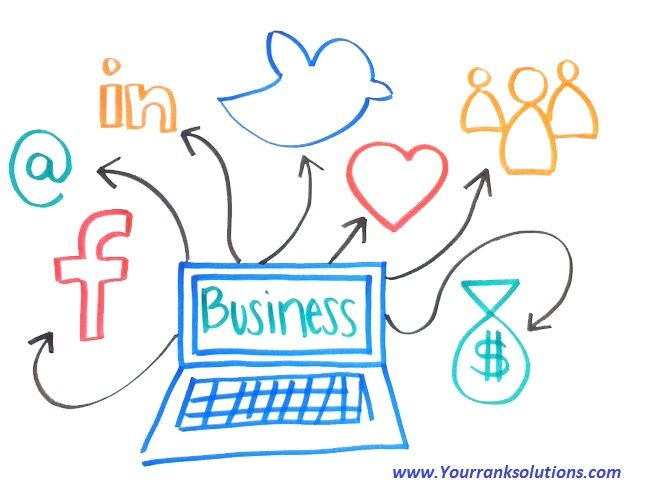 Social media useful to share what is happening with your customers with the advertising and public relations teams to help support your brand as you work on. http://ow.ly/Dn71Q