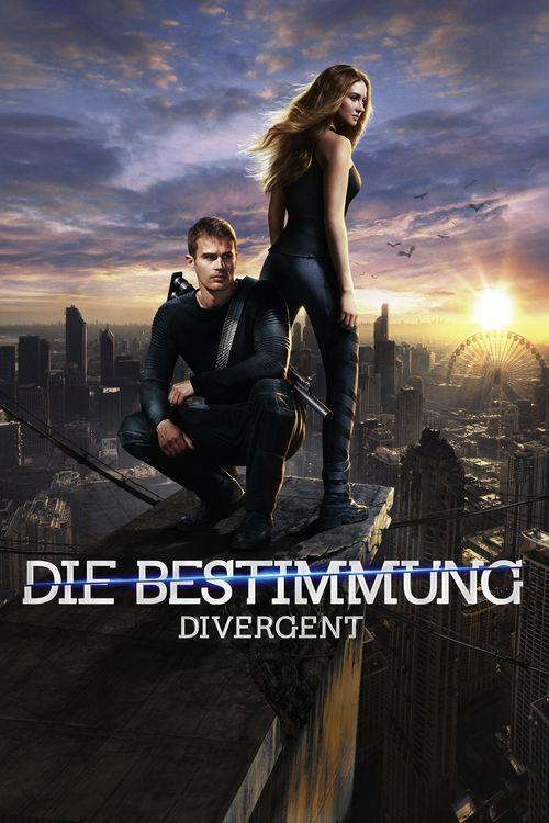 Watch Divergent (2014) Full Movie HD Free Download