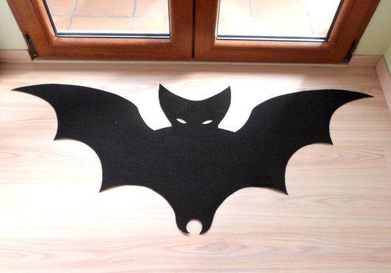 Bat rug