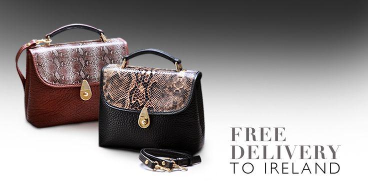 Cathy Prendergast - Designer Handbags