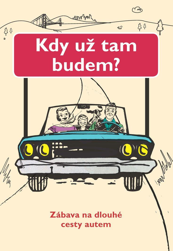 Zábava pro celou rodinu! Tradiční cestovní hry v moderním pojetí pro malé i velké. Spousta hodin legrace! Cesty autem už se nikdy nebudou zdát dlouhé! Hry, hádanky, zpívání, kvízy. Včetně variant pro zjednodušení nebo ztížení hry. Stačí si jen vybrat…