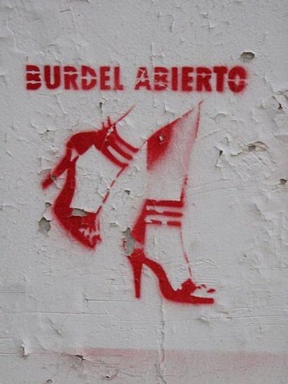 stencils...