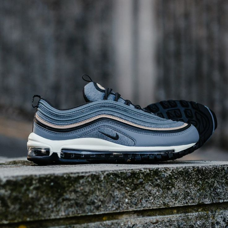 """Nike Air Max 97 """"Winter Wool Pack"""" http://feedproxy.google.com/fashionshoes1"""