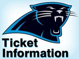 Get Cheap Carolina Panthers Tickets  We Stock Discount Carolina Panthers Tickets For Bank Of America Stadium For All Games.