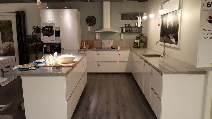 Keuken Interieur Scandinavisch : Besten keuken bilder auf küchen modern moderne