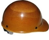 Reviews Brown Fiberglass Hardhat-cap MSA (Ironworkers) Size - Medium Buy online and save - http://salesoutletstore.com/reviews-brown-fiberglass-hardhat-cap-msa-ironworkers-size-medium-buy-online-and-save