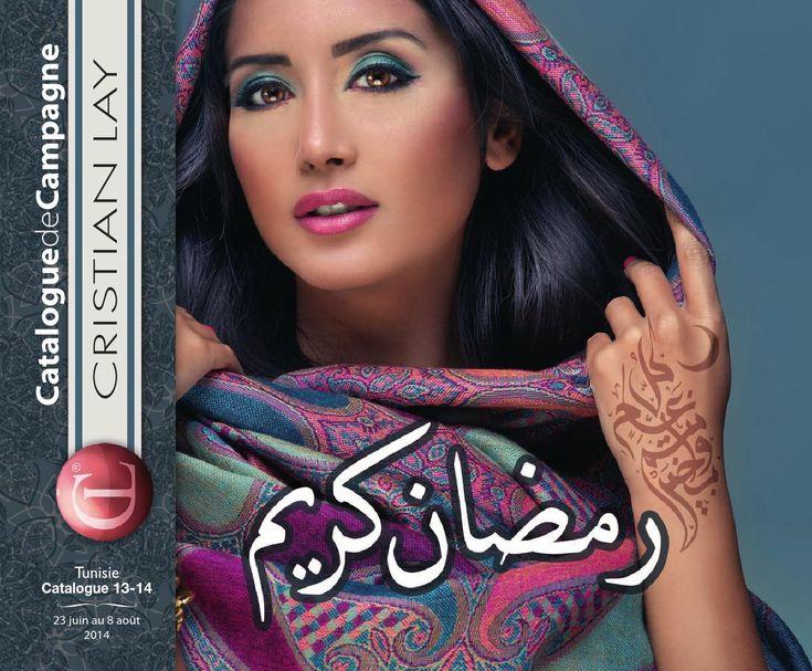 Catalogue 13-14 Tunisie