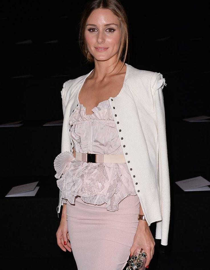 Styling-Inspiration: Die Outfits von Olivia Palermo
