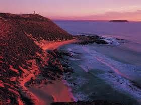 Innes National Park situated in South Australia