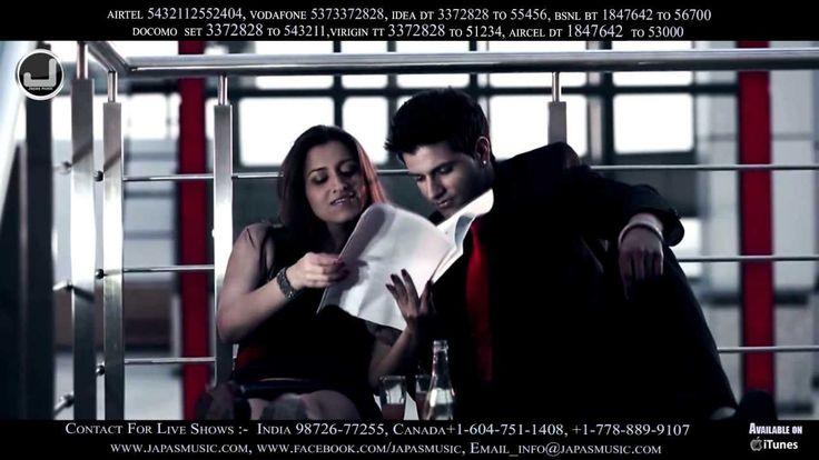 Bewafai | Surpreet | Full Song HD | Japas Music