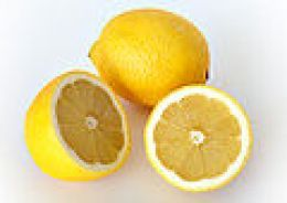 Lemon Detox and Colon Cleanse