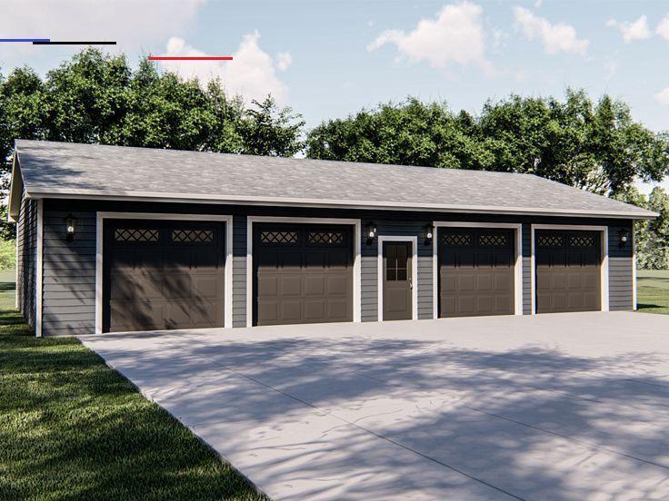 Garageworkshop En 2020