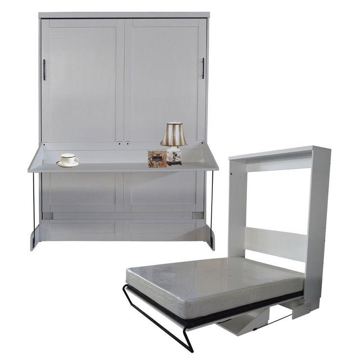 Murphy Bed Desk Dimensions : Best ideas about murphy bed desk on