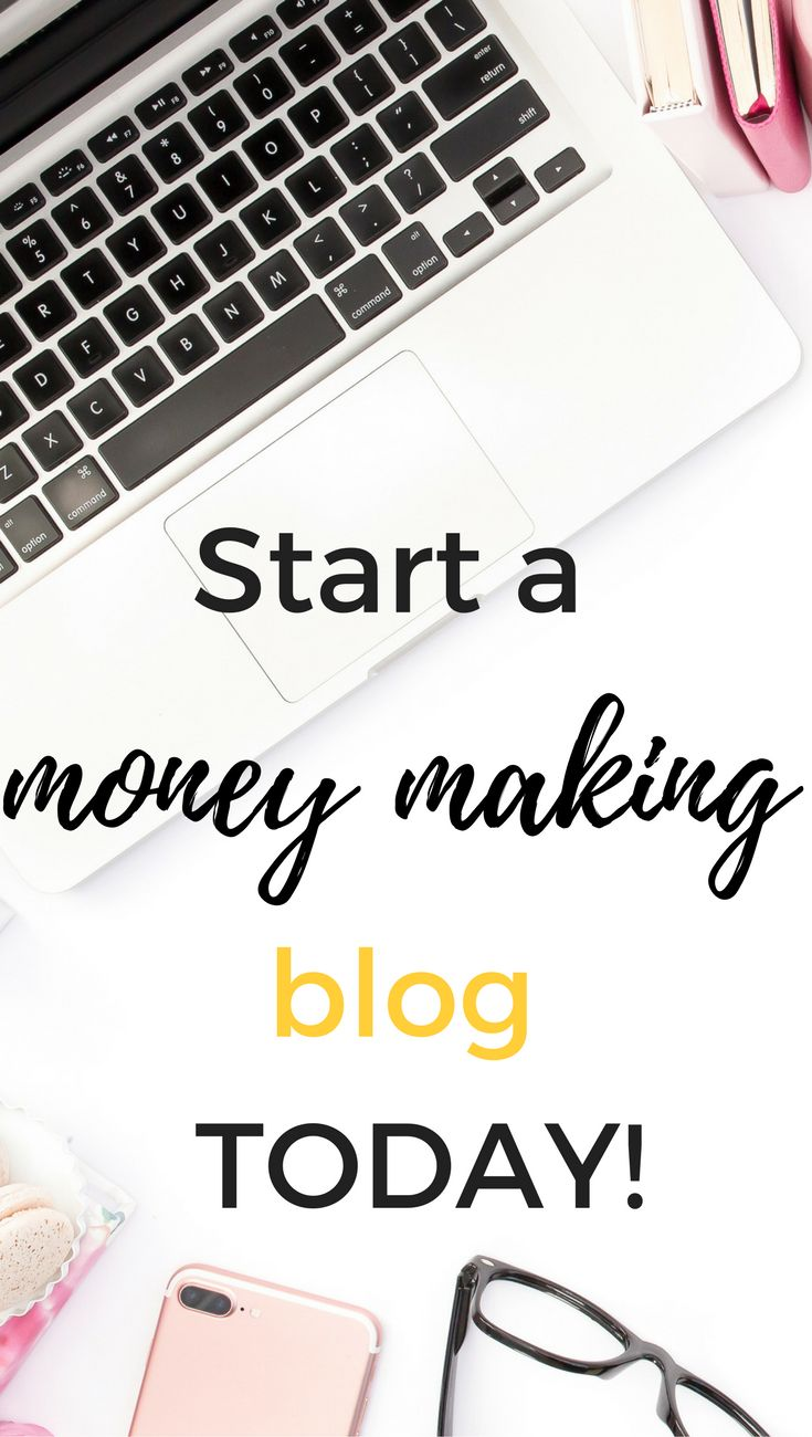 Want to quit the 9 to 5 and work from home blogging? You need to start a money making blog today! Some bloggers make over $100,000 per month!!! | Make money blogging | Start a blog | How to start a blog | How bloggers make money | Make money with affiliate links | *Affiliate Link*