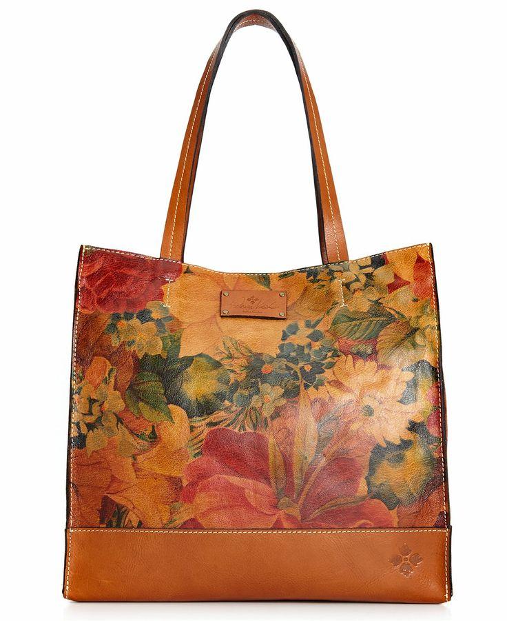 Patricia Nash Handbag, Toscano Tote $198