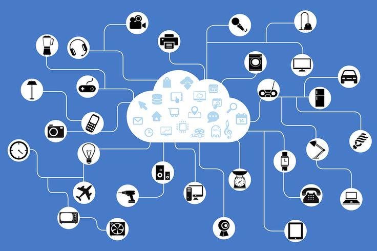 Comment empêcher les objets connectés de faire planter l'Internet mondia