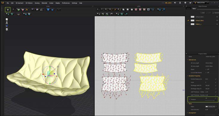 Создание Реалистичного Дивана в 3ds Max, Marvelous Designer, V-Ray с нуля