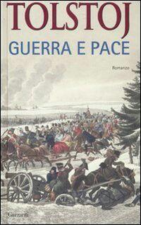 Guerra e pace Tolstoj