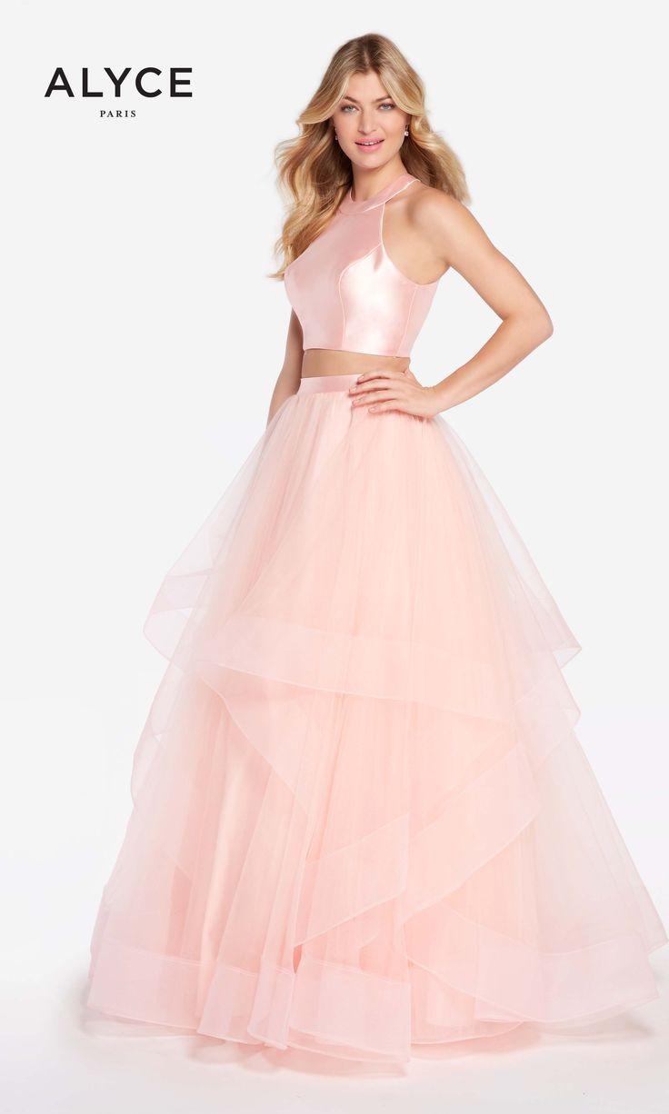 29 best steph prom images on Pinterest | Prom dresses, Ballroom ...