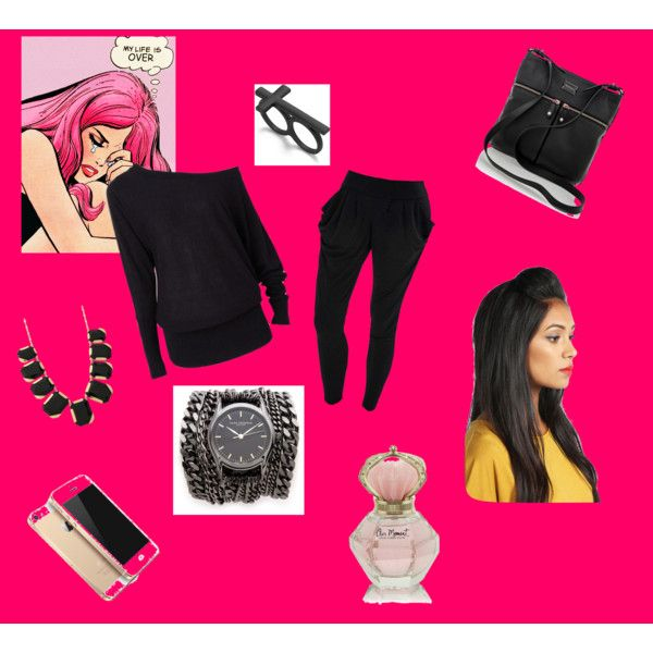 """""""<3"""" by angiedayana on Polyvore"""