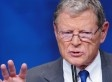 "Sen. Jim Inhofe (R-Okla.) said Wednesday that he didn't understand why some people appeared disturbed by rocker Ted Nugent's recent tirades against President Obama and Democrats. ""I can't figure out what people are talking about,"" Inhofe said on CNN."