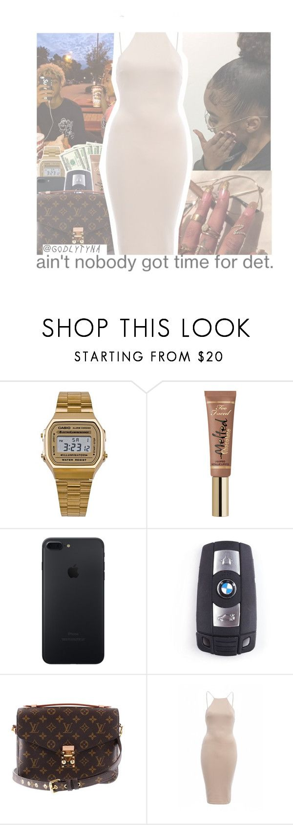 """""""😋Straight Outta Compton - N.W.A.😋"""" by godlytyna ❤ liked on Polyvore featuring American Apparel, BMW, Louis Vuitton, AX Paris and Grotesk"""