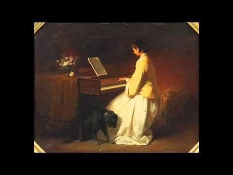 Johann Christian Bach Piano Sonatas Op 17 N 1-6,Hoeren