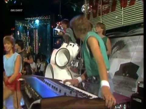 Nena Nur getraeumt (1982) HD 0815007 YouTube Waves