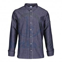 Chefs jacket jeans