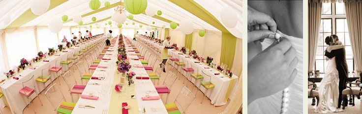 Exclusive Use Wedding Venue | Wedding Venues Hampshire - Elvetham Hotel