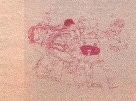 art of 2001 39