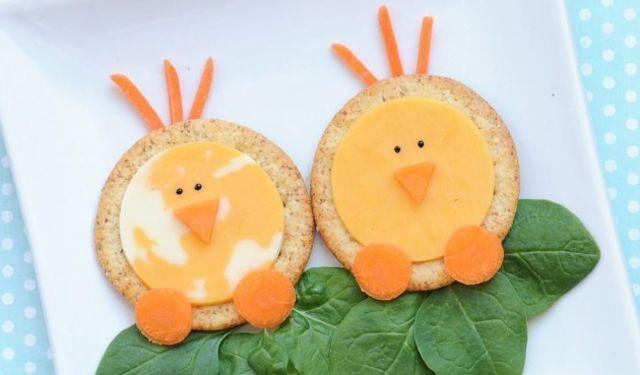 Pre najmenších: Veľkonočné raňajky, nad ktorými nebudú ohŕňať nos | DobreJedlo.sk