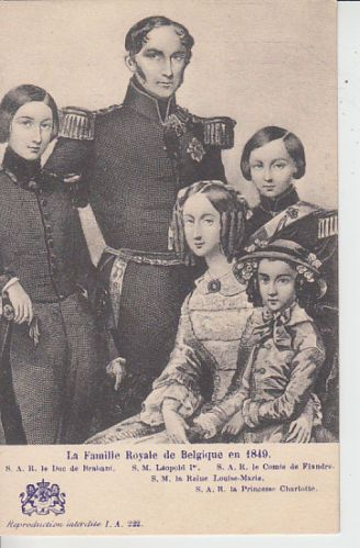 KING-LEOPOLD-OF-BELGIUM-FAMILY