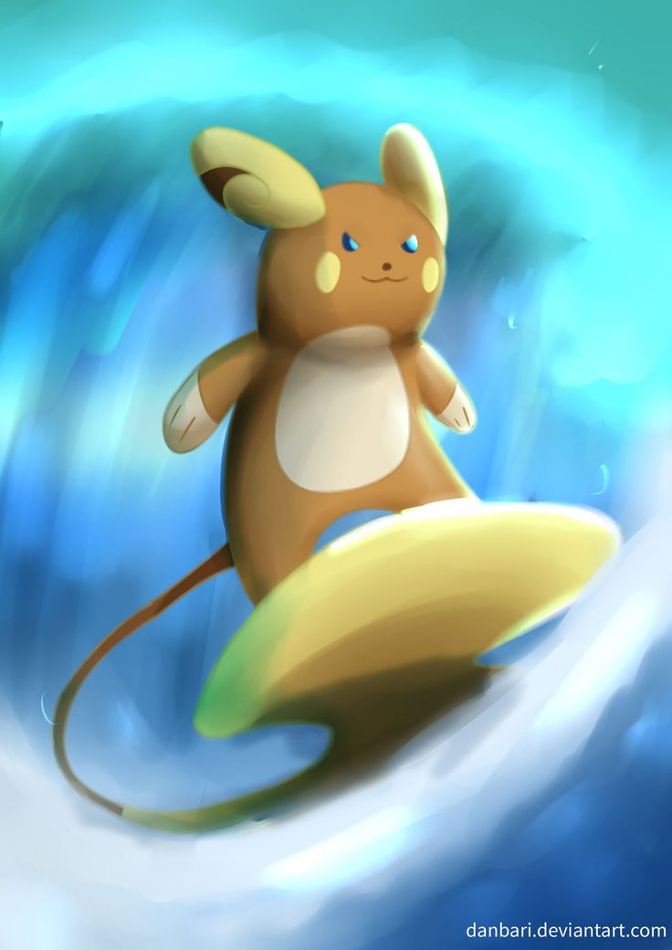 Ocean surfer by Danbari on DeviantArt
