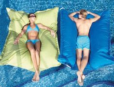 21 Ingenious Pool Toys and Floats For Adults | Swim University
