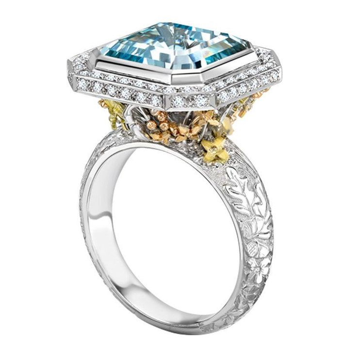 unconventional wedding rings best 25 unconventional engagement rings ideas on 8156
