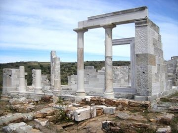 Hostelbay.com Travel Blog - The best sites and museums in Naxos