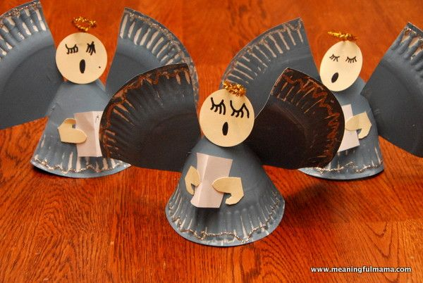 50  Inspirational Christmas Crafts - YeahMag