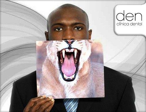 Blanqueamiento dental y mucho más  Blanqueamiento dental, con análisis clínico, fotografías bucales del antes y después, moldes de la boca, limpieza bucal y kit blanqueador de mantenimiento, ¡para no dejar de sonreír! 97€