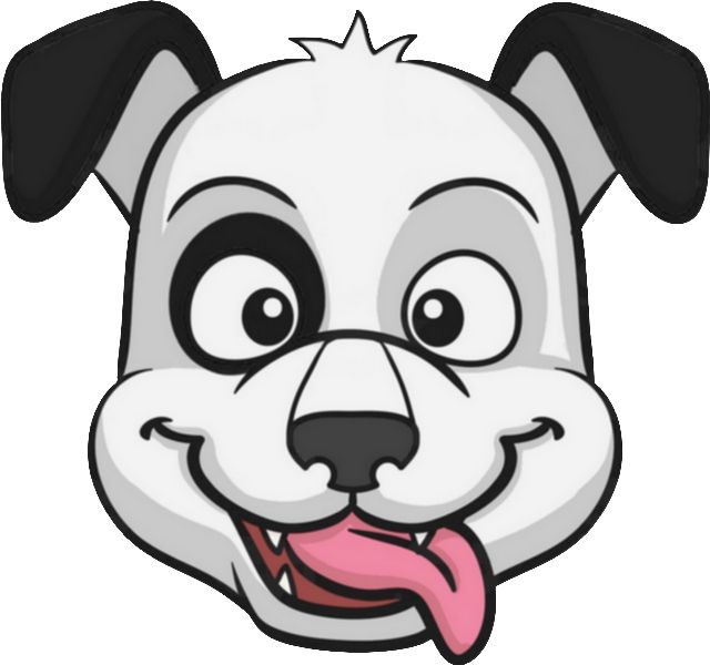 интернет картинка морда собаки с открытым ртом блюда мангале