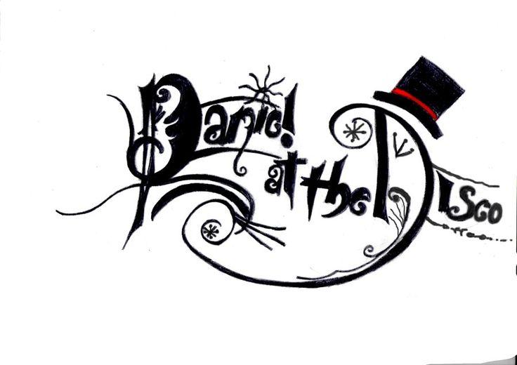 Best 25 Band Logos Ideas