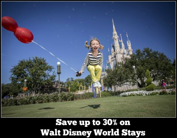 New Disney Discount - save up to 30% on Fall Travel dates 10/04/14-12/23/14 #disneydiscount #waltdisneyworld #travel